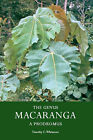 The Genus Macaranga: A Prodromus by Timothy C. Whitmore (Paperback, 2008)