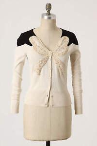 Top Sjælden Cardigan M Moth Anthropologie Materials Sweater precious q64wz6t