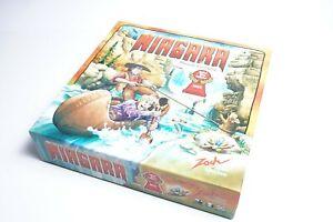 Top-juego-de-mesa-Niagara-de-Zoch-juego-del-ano-2005-familias-juego-completo