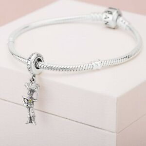 cec0e70a1a20c Best Spacer PANDORA Fashion Charm(s)s Bracelets | eBay