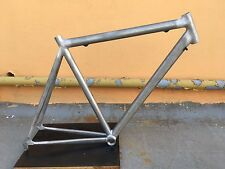 Viner PRO TEAM NOS aluminium road bike frame Columbus ALTEC2 telaio corsa alu
