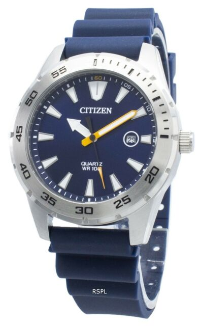 Citizen BI1041-22L Quartz Men's Watch