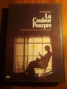 DVD-LA-couleur-pourpre-1986-Zone-2-Occasion