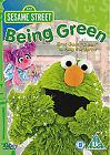 Sesame Street - Being Green (DVD, 2009)