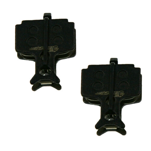 4 PADS JEDERLO DISC BRAKE PADS FOR FORMULA MEGA THE ONE R1 RX RO T1 C1
