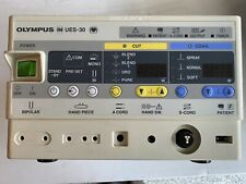 Olympus Ues 30 Electrosurgical Unit System 899rm