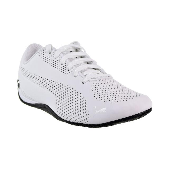 Puma BMW Motorsport Drift Cat 5 Ultra Men's Shoes White 305882 02