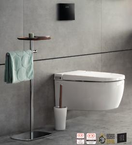 Détails sur Vitra V-Care 1.1 Basic Douche-WC-nouveau modèle-entreprise  allemande- afficher le titre d\'origine