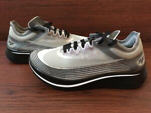 New NikeLab Zoom Fly SP NYC Marathon LIMITED RELEASE AH5088 001 Men's sz 6.5