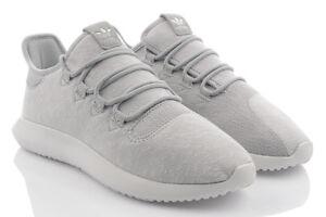 reputable site 60fd0 8902a Zapatillas Sombra Tubular Nuevo Zapatos Hombre Adidas Originals Correr De  7HwR1g