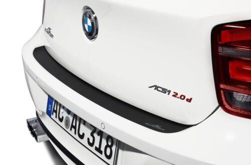 AC Schnitzer Heckschürzen-Schutzfolie für BMW 1er F20 vor Facelift