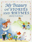 My Treasury of Stories and Rhymes by Bookmart Ltd (Hardback, 1996)
