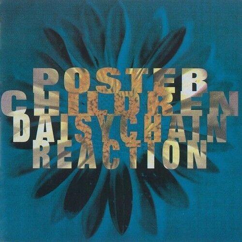 Poster Children - Daisychain Reaction (25th Anniversary Edition) [New Vinyl] 180
