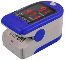 Zyon dedo oxímetro de pulso Monitor de ritmo cardíaco SPO2 &
