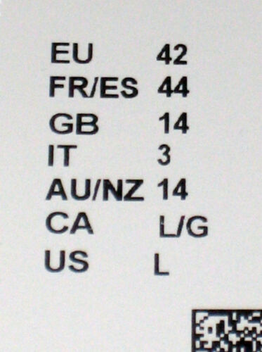 38 42 *12 TRIUMPH Mini blau GB // FR // IT Mesh Up NEU