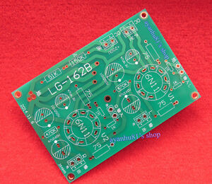 Details about Vacuum Tube SRPP Headphone Amplifier Pre-amplifier AMP Board  PCB for 6N11/6DJ8