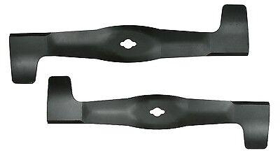2 Messer Messersatz Zu John Deere Ltr 155,ltr 166,ltr 180 107cm Am131560m145243