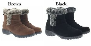 Khombu-Ladies-Winter-Boots-All-Weather-Lisa-Style-Pick-Size-Color-amp-Condition