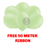 100-PCS-HELIUM-Pearlised-Latex-Balloons-10-034-Wedding-Birthday-Party-Theme-balloon thumbnail 9