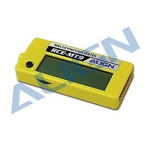 Align Multi-function Tester  HETMT901T