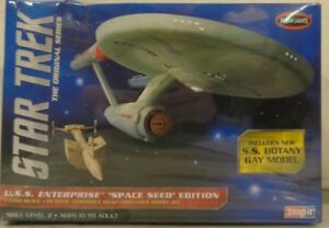 Polar-Lights-1-1000-Star-Trek-TOS-USS-Enterprise-SpaceSeed-Snap-PLL908