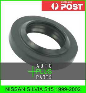 Fits-NISSAN-SILVIA-S15-1999-2002-OIL-SEAL-FOR-STEERING-GEAR-17-6X30-3X5X7-2