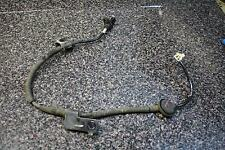 2009 HYUNDAI SONATA 4 CYL. REAR WHEEL SPEED SENSOR LEFT DRIVER SIDE OEM 09
