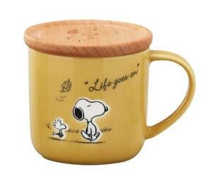 Peanuts Woodstock Retro Japanese Coaster