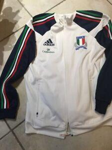 Veste Adidas Rugby Italie XL/ XXL | eBay