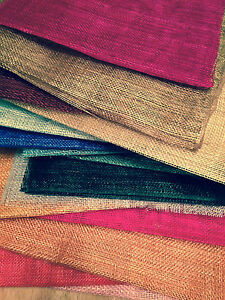 Sinamay-Fabric-15x45cm-NEW-SIZE-20x22cm-30x45cm-50x45cm-free-p-p-fast-dispatch