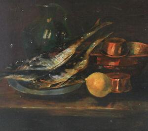 W-H-Wendlberger-listed-Stillleben-Gemaelde-Oil-Painting-Olgemaelde