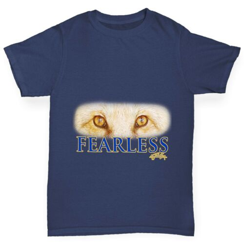 Twisted Envy Girl/'s Leicester Fearless Foxes T-Shirt