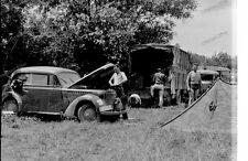 Sainte-Menehould-Marne-Lager-1940-Nachrichten Regiment 570-sd.kfz-nude Boy-25