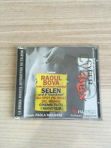 Selen Calendario.Dettagli Su Raoul Bova Selen Cyber Max Cd Rom Calendario Backstage Scuola Di Sesso