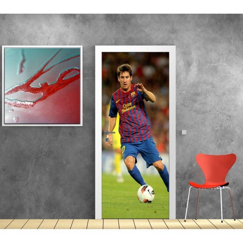 Cartel Póster Lionel Messi 763 Arte Decoración Pegatinas