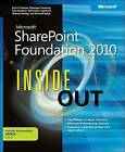 Microsoft SharePoint Foundation 2010 Inside Out by Johnathan Lightfoot, Penelope Coventry, Errin O'Connor, Troy Lanphier, Thomas Resing, Michael Doyle (Paperback, 2011)