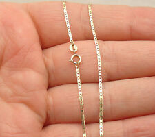 """7"""" Mariner Anchor Gucci Link Chain Bracelet Real Solid 10K Yellow Gold"""