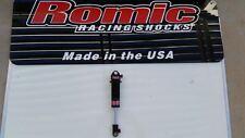Romic 222 twin tube mountain bike Shocks all new