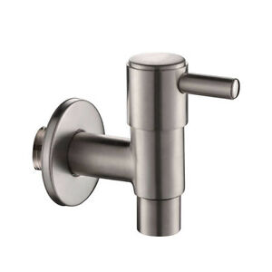 how to change garage faucet