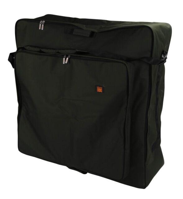 Fox R-Series Bedchair Bag Standard CLU375 Liegentasche 86 x 25 x 86 cm ansehen