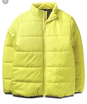Crazy 8 Girls Big Puffer Jacket