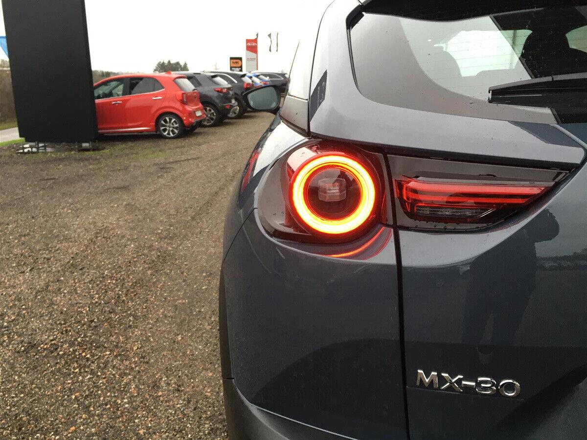 Mazda MX-30  Sky - billede 7