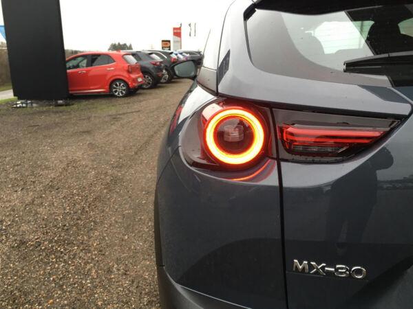 Mazda MX-30  Sky billede 7