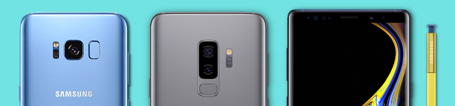 Up to 35% off S9 and more.