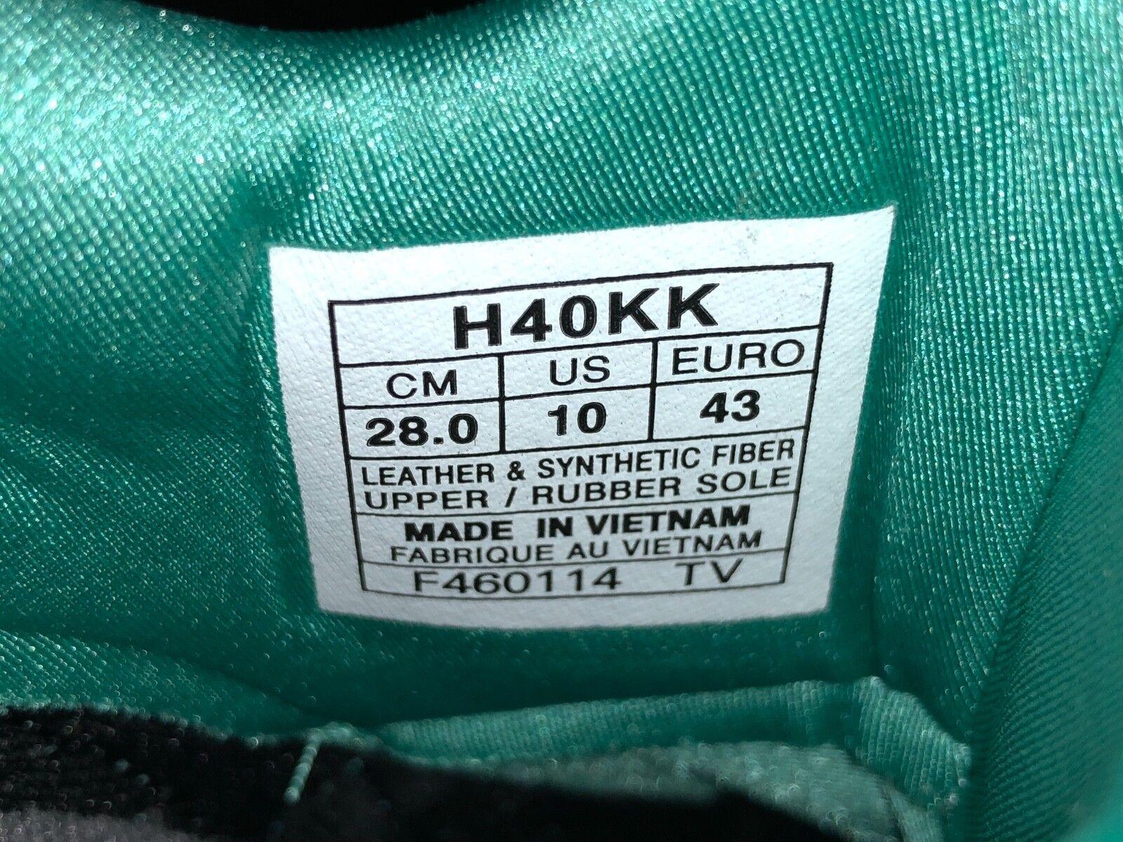 Asics x kith kith kith gel lyte v - h40kk 8686 größe 10 ds e5e064