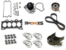 Honda Civic EG CRX del Sol engine refresh rebuild kit B16A B16A2 - VALUE VERSION