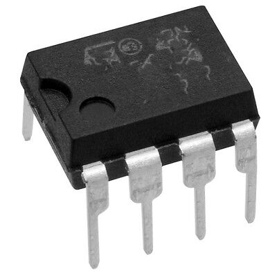 93C46 M93C46WBN6P 8 PIN DIP EEPROM  1K 2.5V