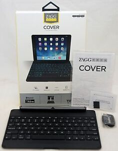 NEW-Zagg-Cover-iPad-Air-Bluetooth-Keyboard-backlit-keys-laptop-hinged-case-dock