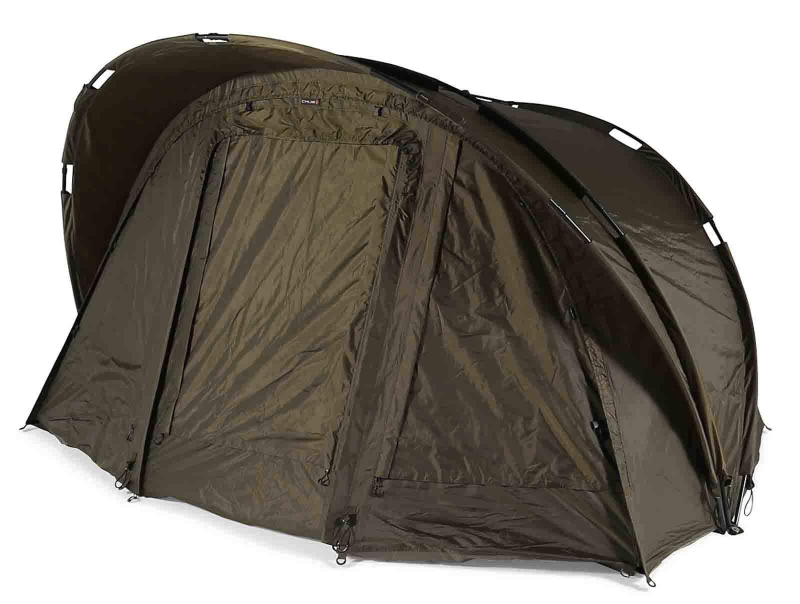 Chub 1 & 2 Man New Outkast All Weather Bivvy Carp Coarse Fishing Shelter