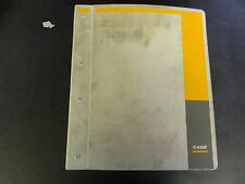 Case 580k Construction King Loader Parts Manual